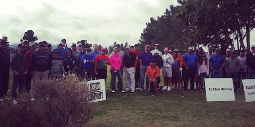 5th Annual DLCED Golf Tournament