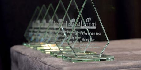 5Th Annual Best Of The Best Hotel Awards tickets