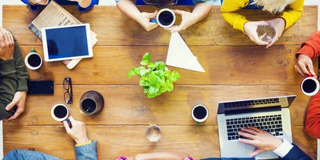 Desayuno de Emprendedores | NOVIEMBRE entradas