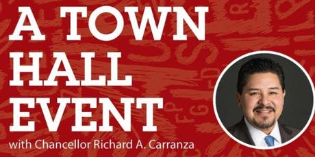 CEC24 Town Hall With Chancellor Carranza  tickets