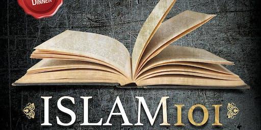 Islam 101: Allahu Akbar