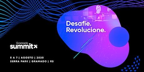 Gramado Summit 2020 ingressos