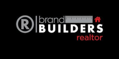 Brand Builders: Realtors  tickets