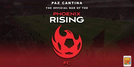 Phoenix Rising Fc vs OKC Energy tickets
