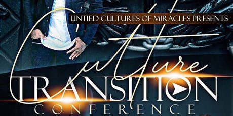 Culture Transition Conference  tickets