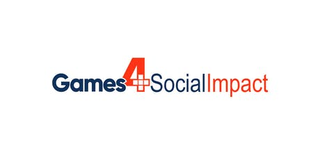 Games4SocialImpact 2019 tickets