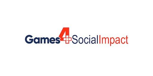 Games4SocialImpact 2019