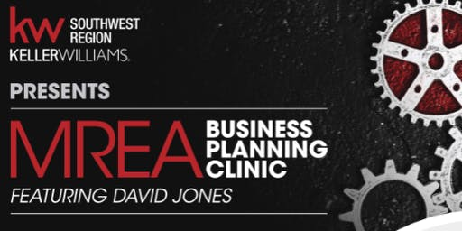 Business Planning Clinic w/ David Jones Phoenix
