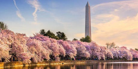 IRLS Washington, DC Lunchtime Info Session - Oct. 3 - BCLS 240 tickets