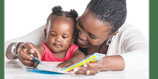 November 2019 Infant Storytime at Lovett Library!