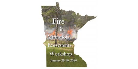 Fire in Minnesota Ecosystems tickets