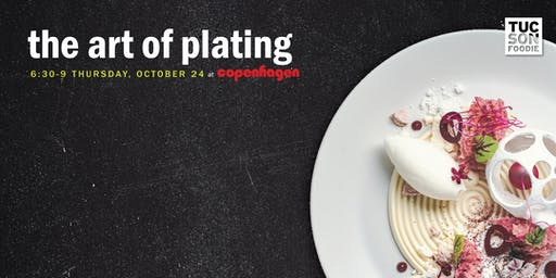 The Art of Plating 2019