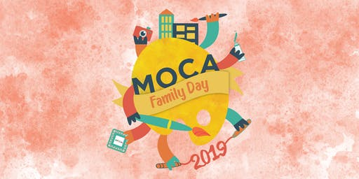 MOCA Fall Family Day 2019