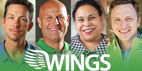 UO Wings - October 16, 2019 tickets