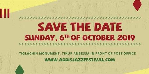 Addis Jazz Festival
