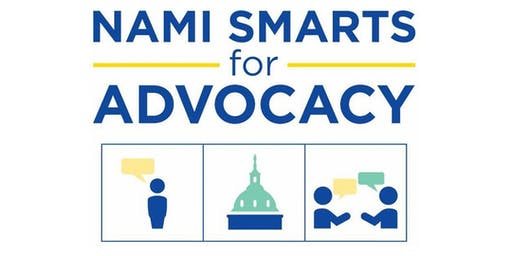 NAMI Smarts for Advocacy - Powerful Voices Make a Difference