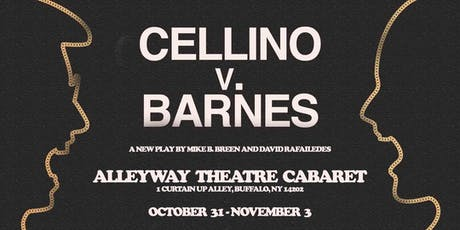 CELLINO V. BARNES tickets