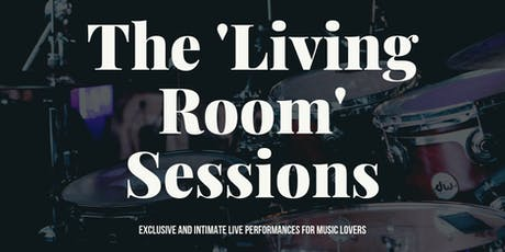 The 'Living Room' Sessions - Live music events @ The Stable (Session 3) tickets