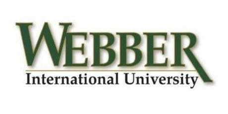 College Visit to Middleton HS-Webber International University tickets