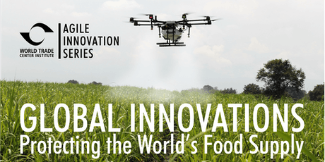 Global Innovations in Protecting the World's Food Supply tickets