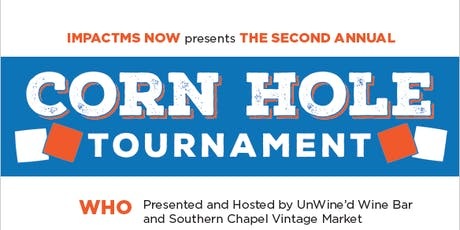ImpactMS Now's 2nd Annual Corn Hole Tournament tickets