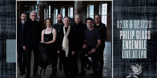 "Philip Glass Ensemble performs ""Music in Twelve Parts""  (Parts 7, 8 & 9)"