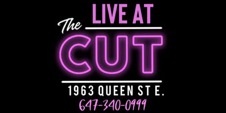 The Cut Cover Band Fridays: The Music Factory tickets