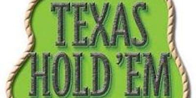 Master Precision Texas Hold'em Poker Tournament
