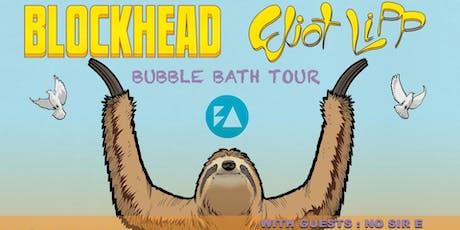 Blockhead + Eliot Lipp tickets