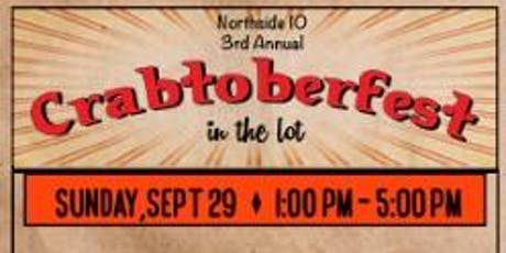 Northside 10 Crabtoberfest tickets
