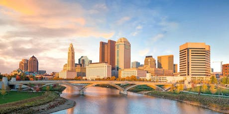 City of Columbus ADA Policy Update Sponsored by ASHE tickets