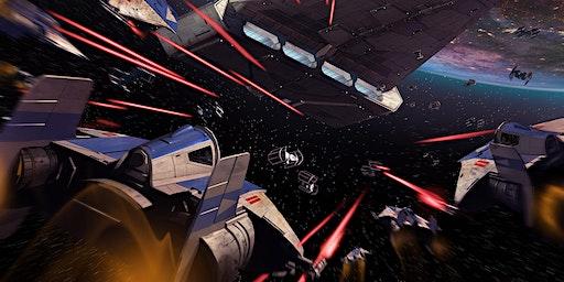 Star Wars Armada Prime Championship