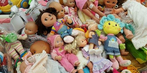 Kinderkleding- en Speelgoedbeurs De Lier