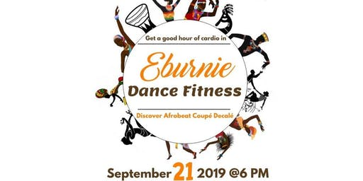Eburnie Dance Fitness|Afrobeats & Coupe Decale