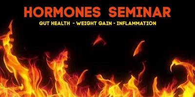 Hormones Seminar: A Natural Approach