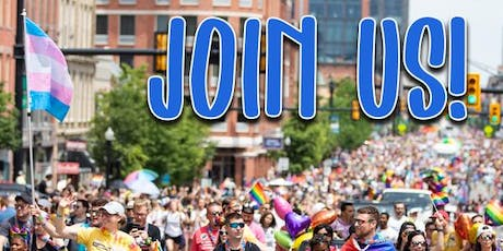 Stonewall Columbus Pride 2020 Sponsorship Preview Party tickets