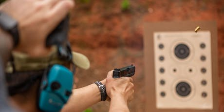 Ephrata, WA: FRIDAY Technical Handgun: Tests and Standards tickets
