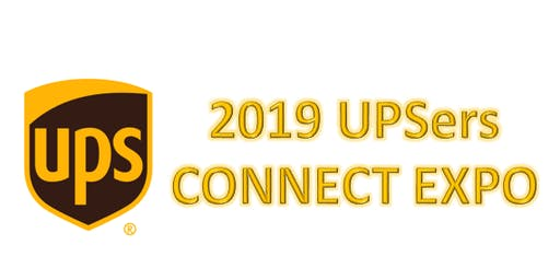 2019 UPSers Connect Expo