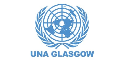 UNA GLASGOW monthly meeting.....Life Beneath Water
