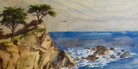 """California Scenes"" by Caroline McClintic tickets"