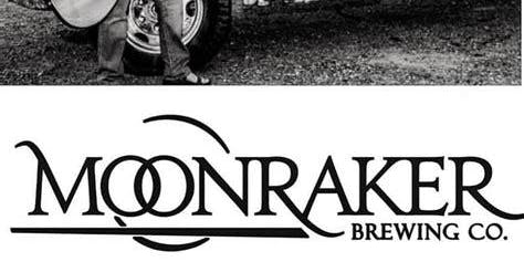 Moonraker Brewing Co. Live Music W/Hans Anderson