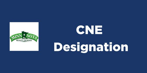 Real Estate Certified Negotiation Expert Designation (CNE)