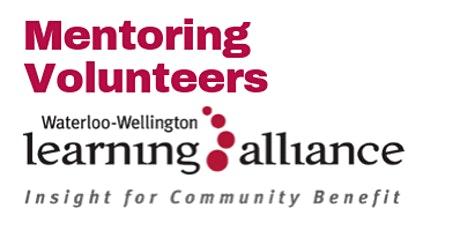Mentoring Volunteers tickets