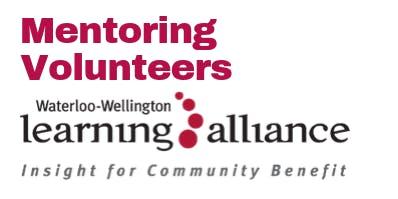 Mentoring Volunteers
