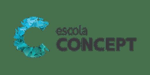 Info Session Escola Concept: matrículas 2020