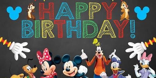 Happy Birthday Baby!