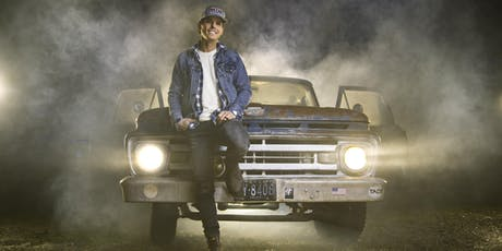 Granger Smith featuring Earl Dibbles Jr. tickets