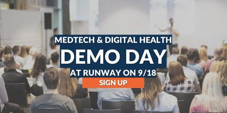 MedTech and Digital Health Demo Day - San Francisco tickets