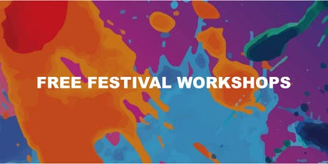"""Workshop: """"FOR THEY KNOW NOT WHAT THEY DO"""" PANEL DISCUSSION - OTR Film Fest tickets"""