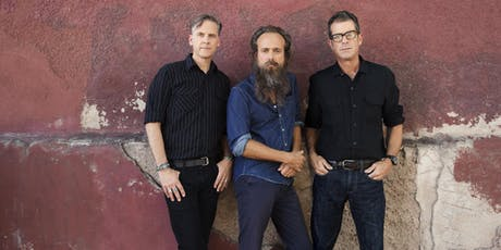 Calexico and Iron & Wine: The Years To Burn Tour @ Old National Centre tickets